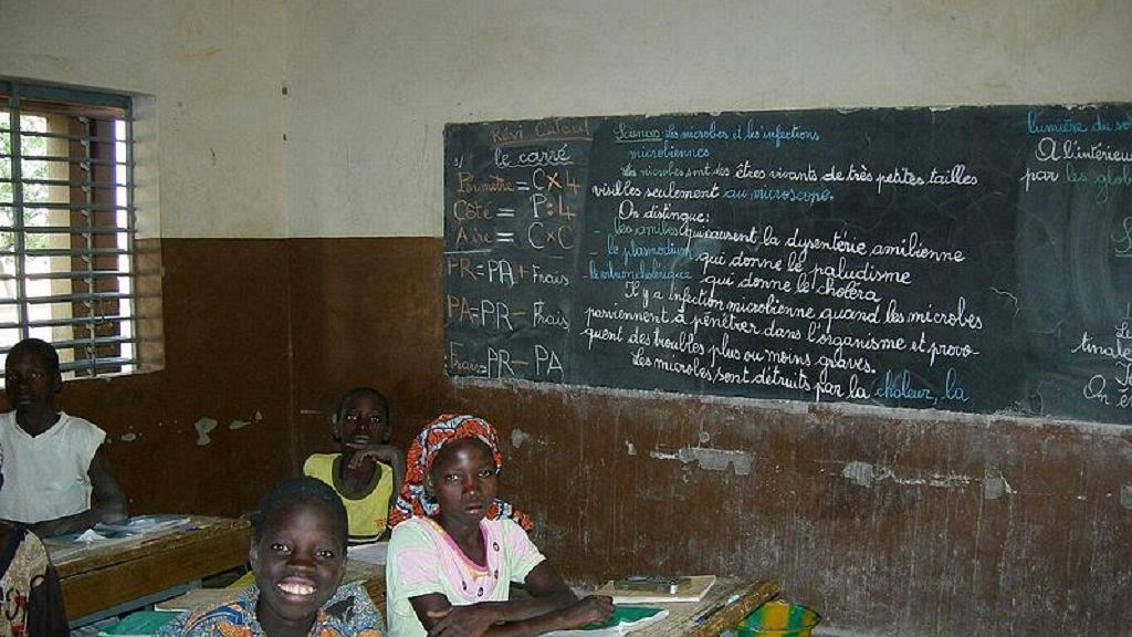 Un groupe jihadiste revendique le rapt d'un enseignant — Burkina Faso