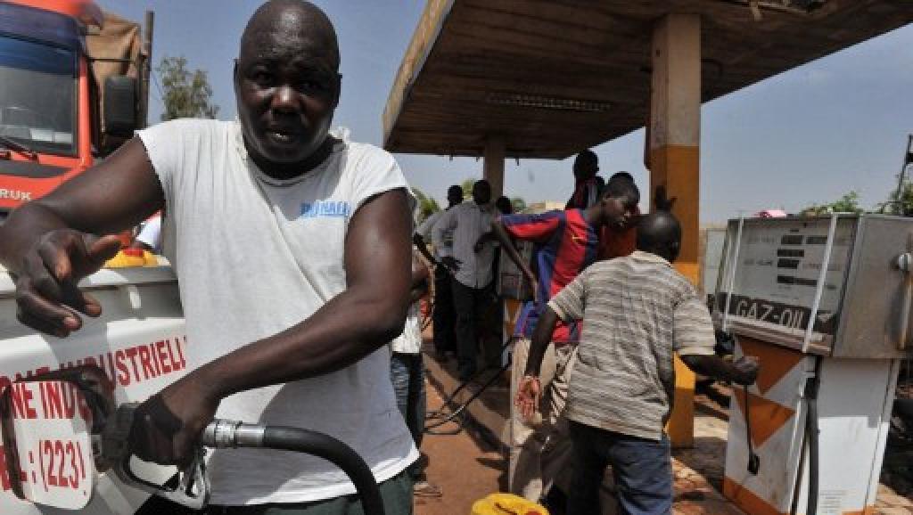 De l'essence très toxique servi aux pays d'Afrique de l'Ouest