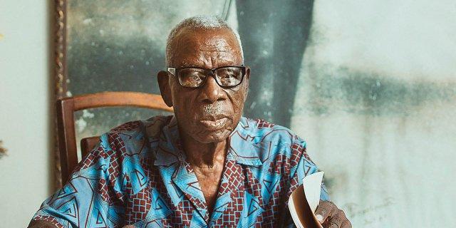 Côte d'Ivoire : l'écrivain Bernard B Dadié a tiré sa révérence