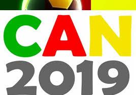 CAN Egypte 2019 : le calendrier des matchs