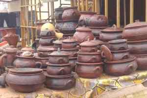 La poterie, un métier en voie de disparition