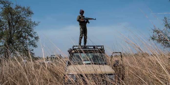 Mali: Quatre civils tués dans le centre du pays