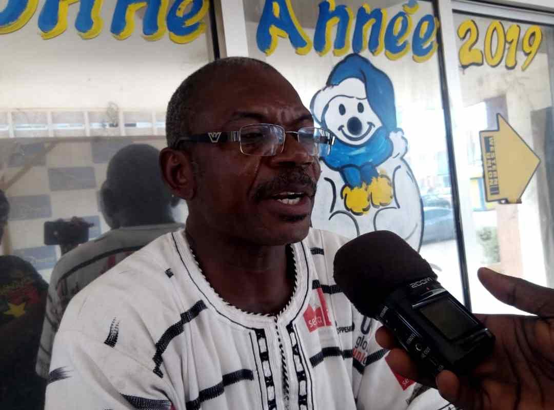Poste Burkina : Le DG a vraiment pris la porte