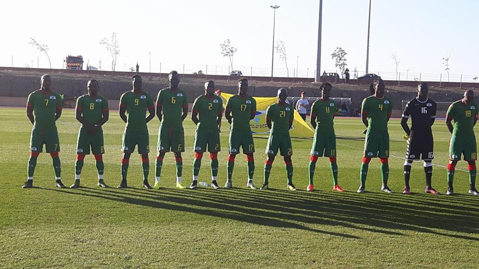 Sport : liste des 24 Étalons seniors convoqués pour la RDC