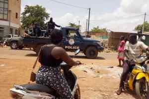 Ouagadougou: ils manquent de se faire lyncher à cause d'un téléphone volé