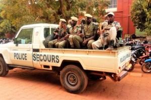 Bobo-Dioulasso : Un policier tué par des bandits en plein centre-ville