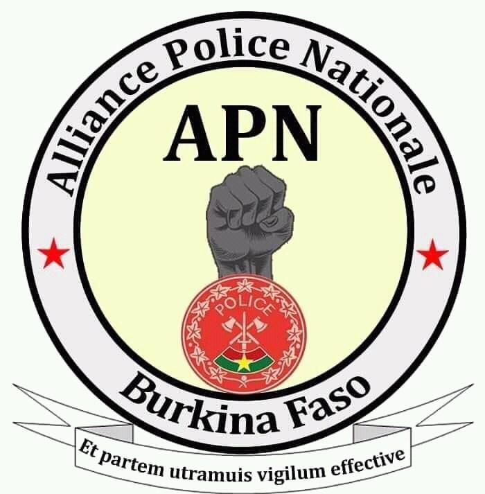 La police datant