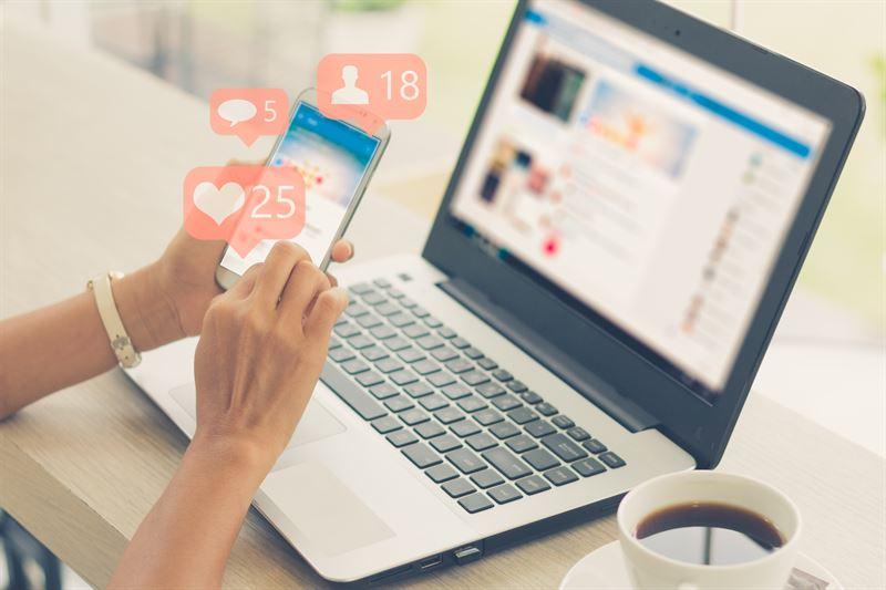 internetowy marketing