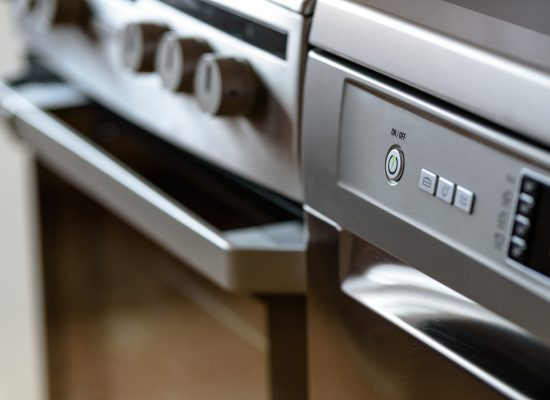 A JCS Brasil Eletrodomésticos conta com um mix de mais de 300 produtos das marcas Oster, Cadence, First Alert e FoodSaver em seu portfólio. Além dos produtos importados, há aqueles em que as peças são importadas e o produto é montado no Brasil.