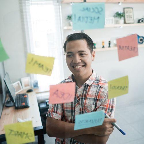 4 sistemas para impulsionar seus negócios