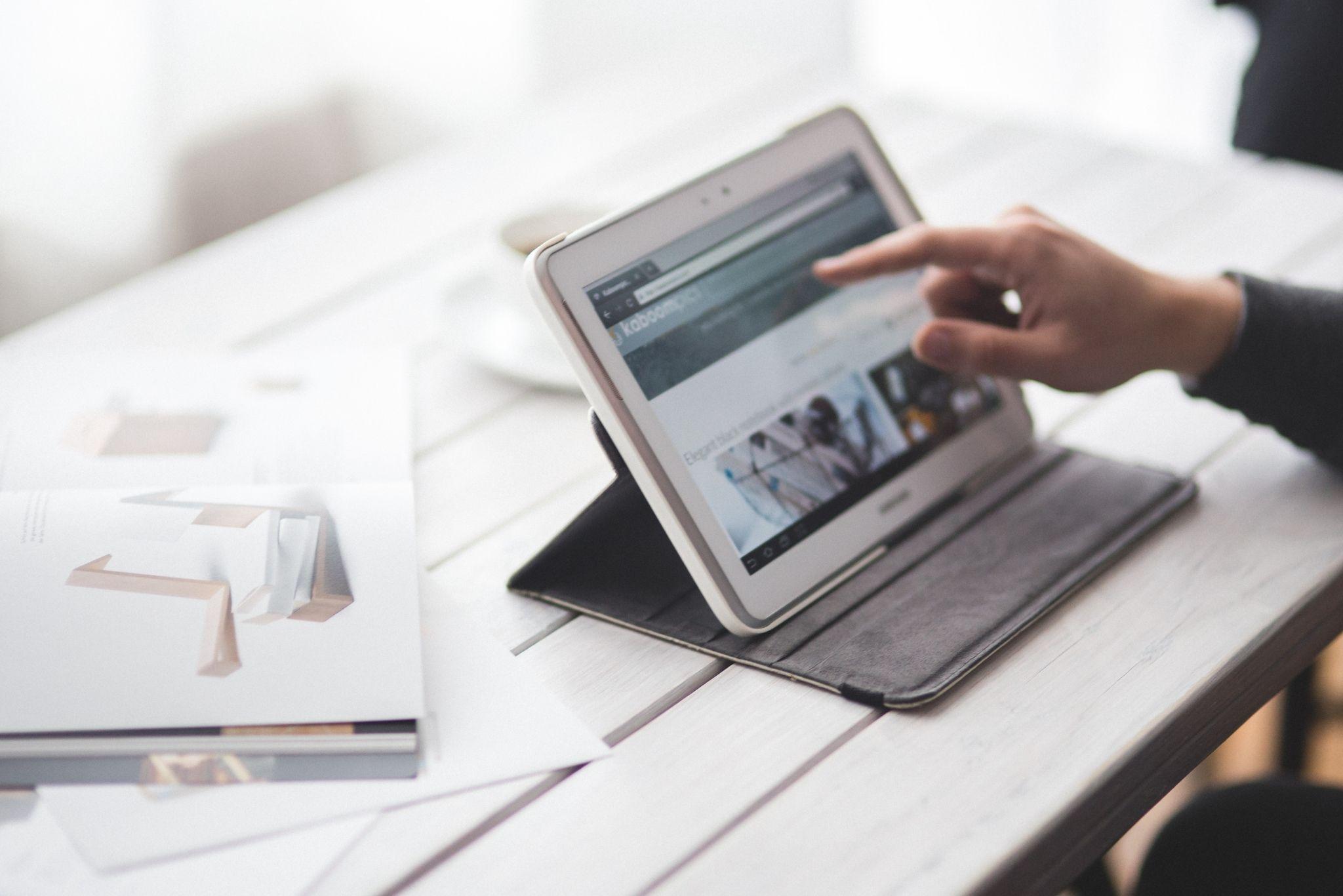 Transformação digital é essencial para pequenas e médias empresas