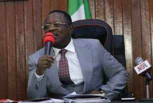 Biafra: Why Southeast still obey IPOB's sit-at-home order – Gov Umahi