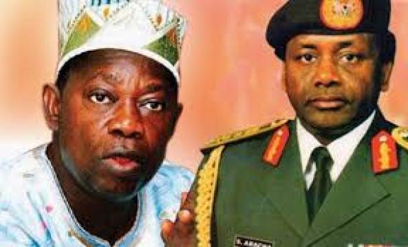 Abacha wanted us to punish Abiola, deny him bail, Ex-S'Court ...