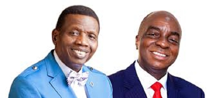 Olusegun sends massage to Adeboye, Kumuyi, Oyedepo, others - Details