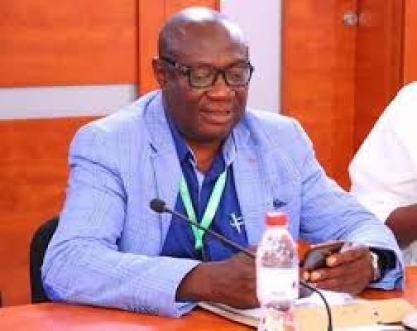 Abia Commissioner for Environment dies - The NEWS