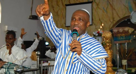 I foresee heavy broader crisis- Primate Ayodele's fresh shocking prophecy