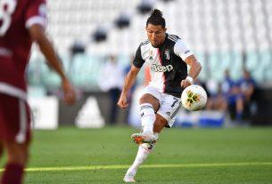 EPL: Man City in shock move for Cristiano Ronaldo