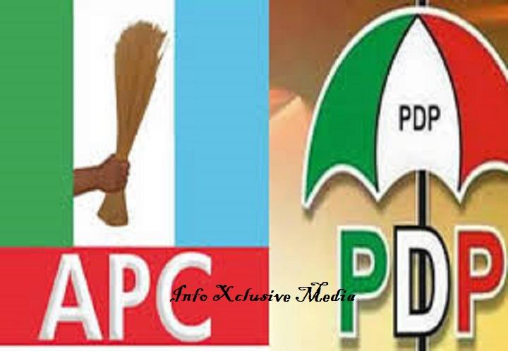 Another PDP Rep member decamps to APC