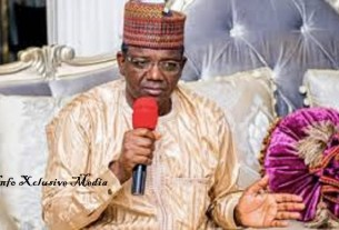 Gov Matawalle insults northern elders, read what he said