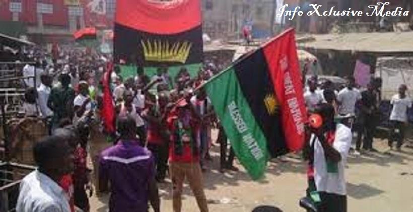 Shocking!!! IPOB Reveals Two Igbo Politicians Involved In The Arrest Of Mazi Nnamdi Kanu