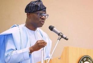 Sunday Igboho: Sanwo-Olu breaks silence, reveals their action plan
