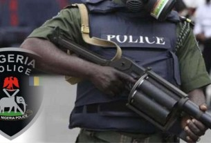 Police sheds more blood of suspected IPOB/ESN member in Imo, recovers arms