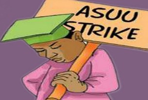 JUST IN: ASUU to embark on fresh strike -Details