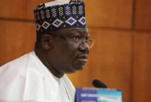 Senate President, Lawan begs Nigerians on behalf of Boko Haram
