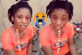 NJW ⋆ My Father Slept With Me Even When My Mother Is At Home - Lady Cries  Out For Help ⋆ NotJustWarri.Com