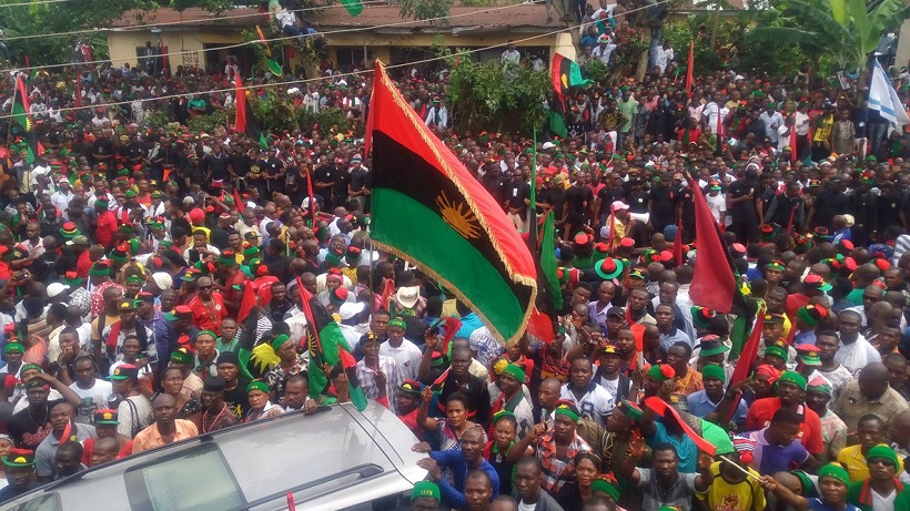 Revealed: Why Tuesday sit-at-home order was declared – IPOB