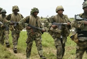 BREAKING: See what Nigerian Army did to bandits that plans to attack Bishop Oyedepo's school