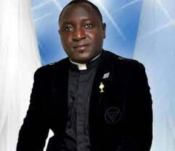 Gunmen kill Catholic priest, abduct another in Katsina