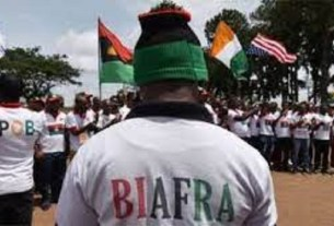 IPOB members moves to provide evidence of Nigeria/Kenya's dirty deal to arrest its leader