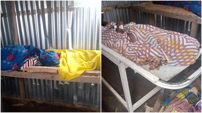 SHOCKING: How 'back-to-sender charm' killed 10 persons in Kwara