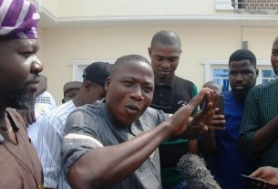 Strong move!!! Yoruba nation must be actualized - Igboho speaks from prison