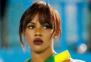 Tokyo Olympics: Blessing Okagbare reveals who to blame for ban of 10 Nigerian athletes