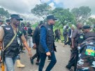 How Nigeria Police consistently ignored criminal petitions against Abba Kyari – Activist reveals