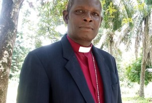 Nigeria problem is spiritual, Buhari can't handle it, this is the only way out - Anglican Bishop