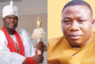 A Must Read: Yoruba Nation Group Releases Fresh Update On Sunday Igboho's Case