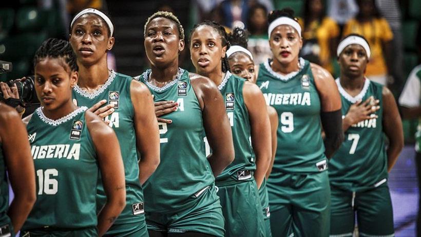 Tokyo Olympics: Nigeria's D'Tigress lose again