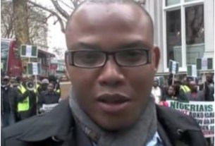 Watch Throwback Video Of Nnamdi Kanu Supporting One Nigeria And Northerners In 2012