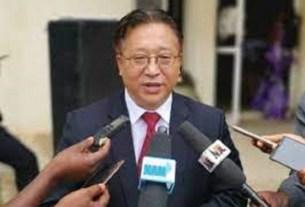 China explains Nigeria loans, rejects 'plot to hijack sovereignty'