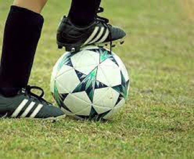 Premier League footballer held over child sex allegations