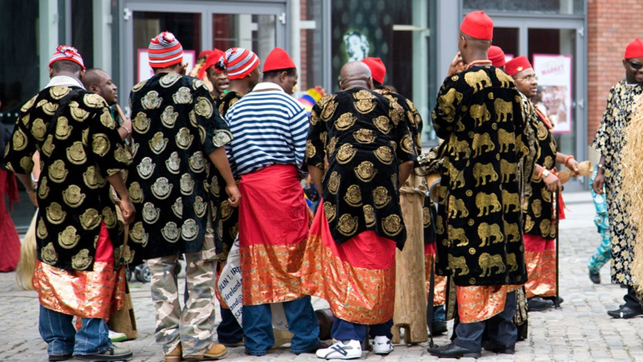 Why South-East deserves 2023 presidency – Igbo youths explain