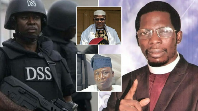 Popular Prophet makes fresh revelations about Gov Wike, Nnamdi Kanu, Sanusi, Igboho, Tompolo