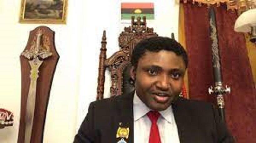 Biafra: Simon Ekpa makes strong promise to Nigeria government