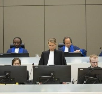Biafra: US Rights Group Drags Nigeria to ICC Over Secret Genocide, Rights Violation
