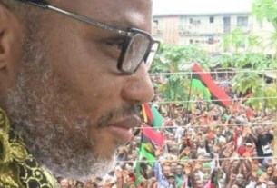 Nnamdi Kanu: IPOB passes another strong order over southeast region