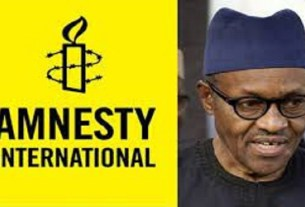 IPOB: You Have No Right To Operate In Nigeria – Presidency Bombs Amnesty International