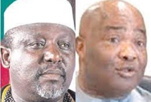 Hope Uzodinma faces more trouble over Buhari's visit to imo State